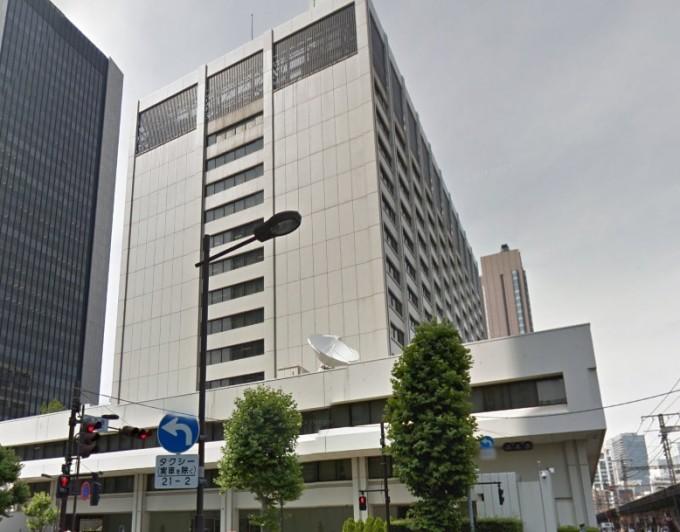 東京電力本社