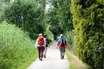 考え事をする時は、外に出てひたすら歩く!有効だという研究結果あり