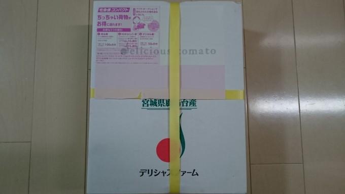 宮崎県大崎市_彩りミニトマト詰合せ1