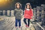 中堅投資家による子供への投資思考