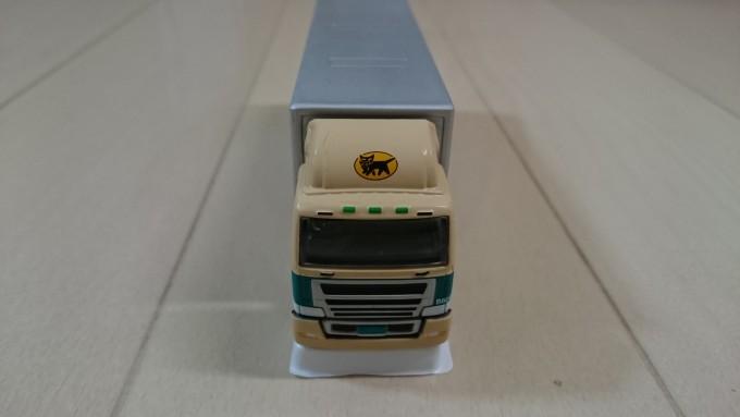 クロネコヤマトミニカー・10tトラック6