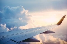 【ビジネス席】私が毎年タダで飛行機に乗っている方法