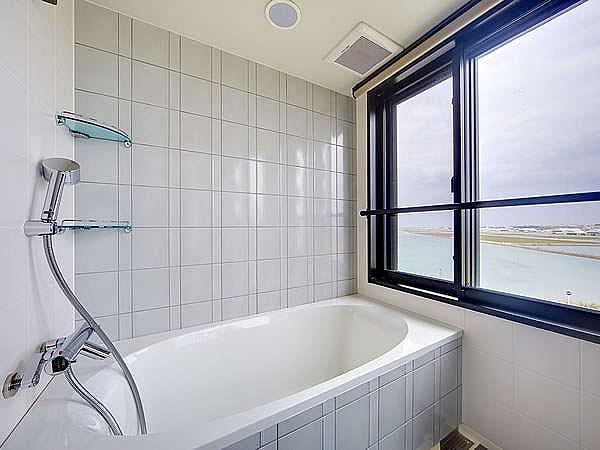 琉球温泉 瀬長島ホテルお風呂