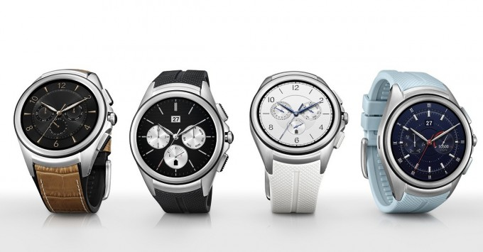 LG G Watch Urbane 2nd Edition W-200-2