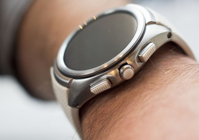 LG G Watch Urbane 2nd Edition W-200