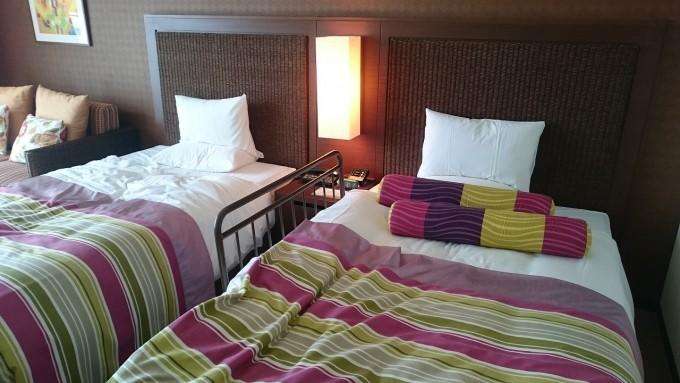 サザンビーチホテル&リゾート_プレミアムクラブルーム
