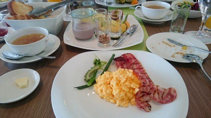 サザンビーチホテル&リゾート_食事