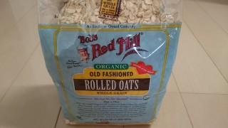 【オーガニック】栄養価の高い食事を取りたいなら、オートミール(押麦)がオススメ!相乗効果でバイタリティ溢れる生活を手に入れる