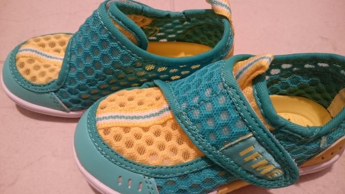 IFME靴