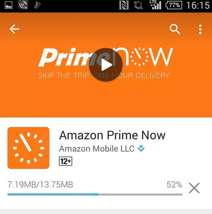 Amazon_Prime Now