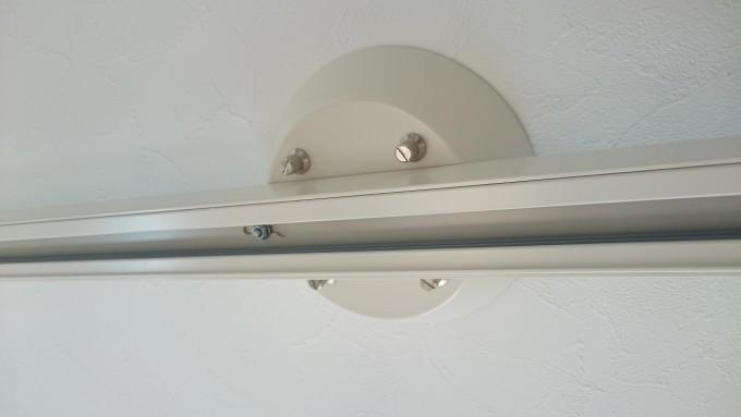 山田照明 取付簡易型 薄型ライティングダクト レール可動型 TG-367_8
