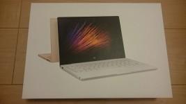 まだ拡張性のないノートパソコン使ってるの?今買うならMi Notebook Airでしょ