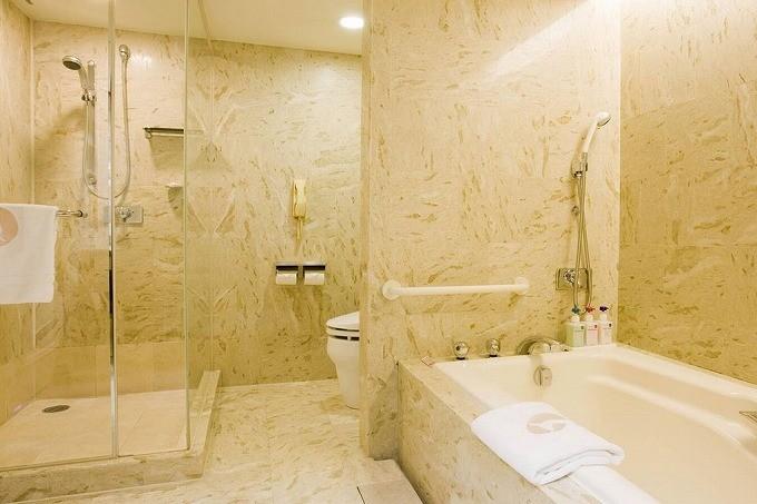 ホテルオークラ東京ベイ-お風呂
