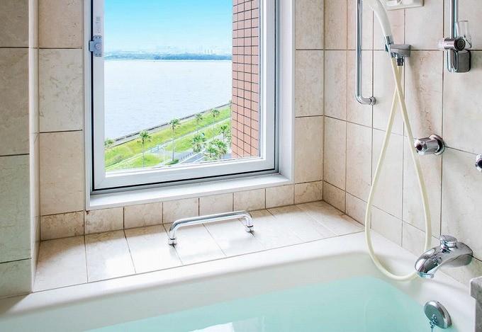 東京ベイ舞浜ホテル クラブリゾート-お風呂