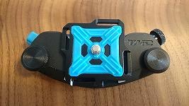 【Andoer】カメラホルスターを買ったのでレビュー。あると便利だし重さを感じない!