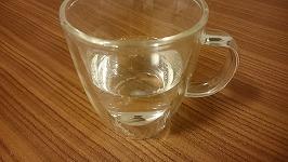 【雑誌付録】今ELLE DECORを買うとBODUMのグラスが2個付いてくる!