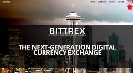 仮想通貨取引所「Bittrex」の口座開設・ビットコイン入金方法