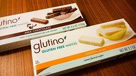 いつも誘惑に負けるお菓子Glutino社のウエハースを紹介!これ以上美味しいお菓子あるの?